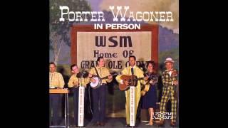 porter wagoner an old log cabin for sale live 1964