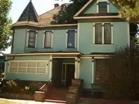 Queen Anne Victorian House Orange County CA 472 South Glassell Orange CA (2 of 2)