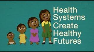 Get Well, Maya: Universal Health Coverage Ensures Healthy Futures