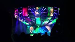 8/10/17 - Nancy Mulligan - Ed Sheeran - Staples Center - Divide Tour