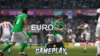 UEFA EURO 2012 PC Gameplay
