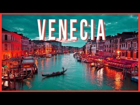 Te Lo Vlogueo Así Nomás   Venecia