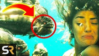Movie Deaths That Are Impossible in Real Life