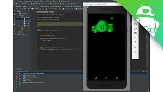How to write your first Android game in Java