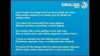 Don't Lie - Black Eyed Peas (Letra e tradução)