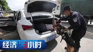 《经济半小时》 20191016 云南瑞丽:仗剑斩毒魔| CCTV财经