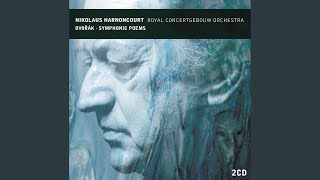 Dvorak : The Water Goblin Op.107