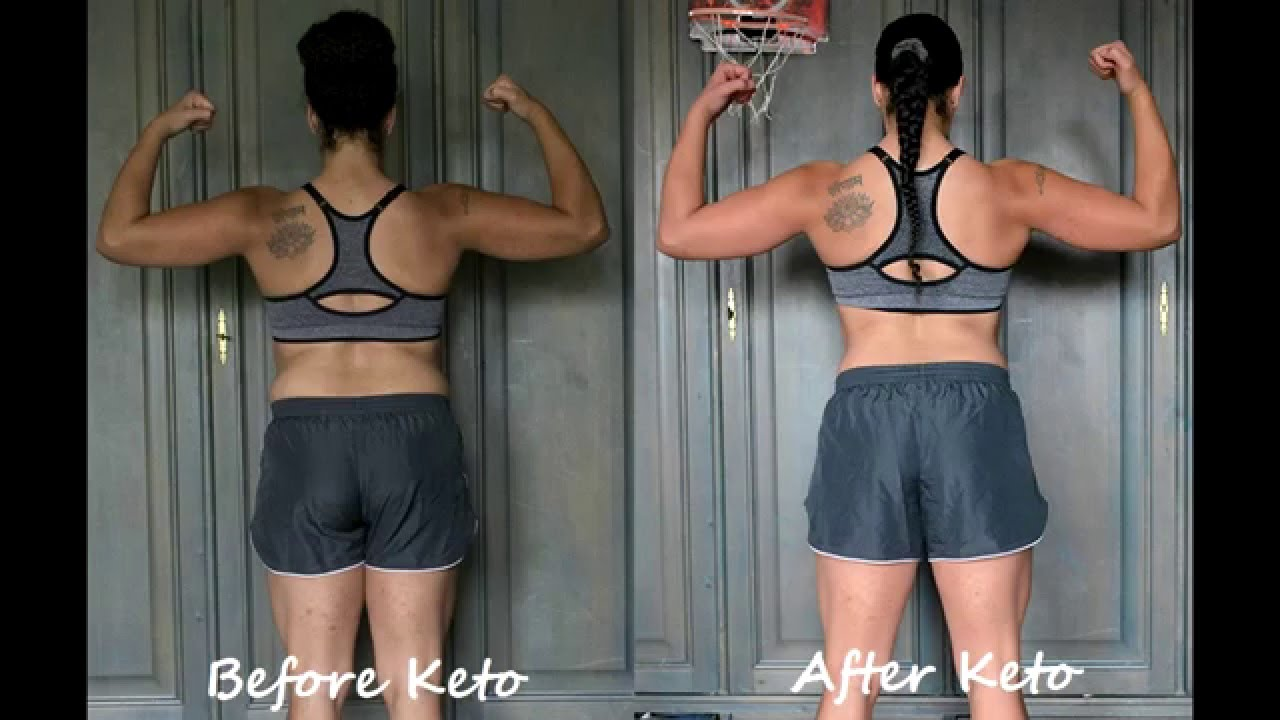 90 Days of a Ketogenic Diet: Review - YouTube