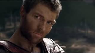 Сериал Спартак  Гладиаторы уничтожают римский патруль