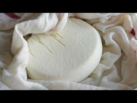 how to make paneer without lemon