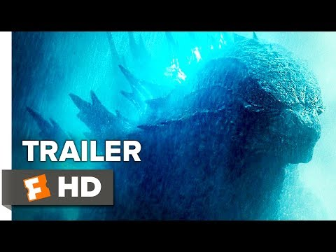 Play Godzilla: King of the Monsters Final Trailer (2019) | Movieclips Trailers
