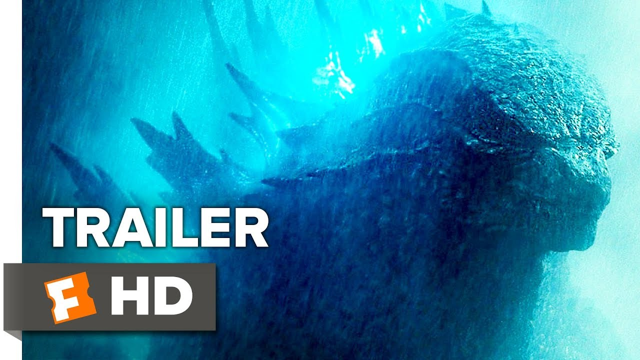 Godzilla: King of the Monsters Final Trailer (2019) | Movieclips Trailers