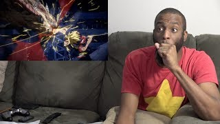 REACTION to My Hero Academia 3x11