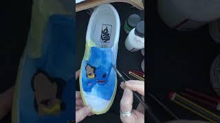 bbb79676721800 Lilo   Stitch Inspired Vans
