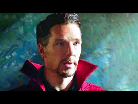 THOR 3: RAGNAROK Doctor Strange Trailer ✩ Marvel Movie HD (2017)