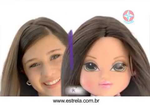 Moxie girlz bonecas brinquedos estrela youtube - Moxie girlz pagine da colorare ...