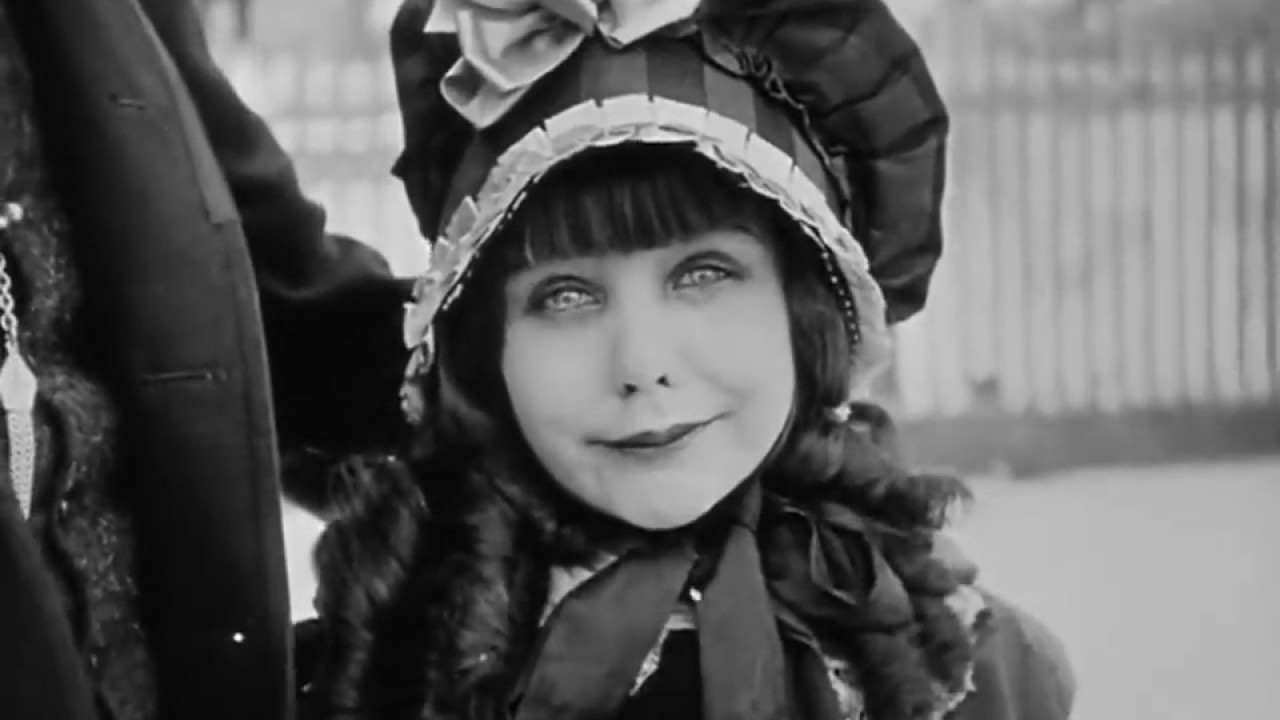 Watch Madge Bellamy video