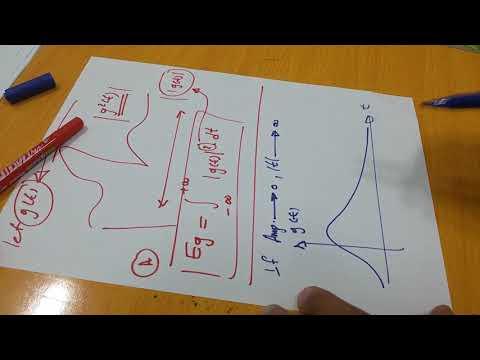 Communication Systems 10: Signal Energy & Signal Power طاقة ألاشارة و قدرة ألاشارة