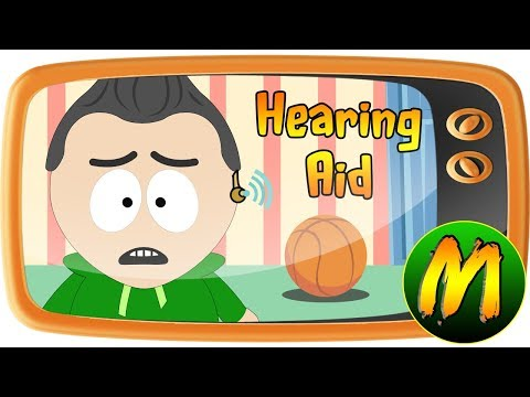 CHIKI TINGS: HEARING AID