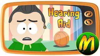 CHIKI TINGS: HEARING AID