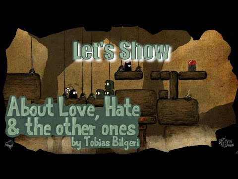 ABOUT LOVE, HATE & THE OTHER ONES [Deutsch] [Full HD ...