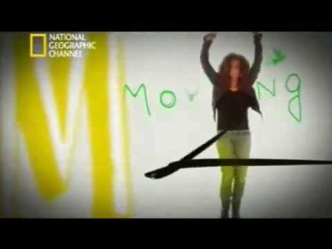 Macaco - one move for just one dream