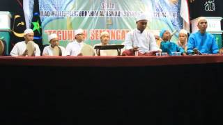 Video Subhanallah,,,Dahsyat Suaranya!!!! Yaa Asiqol Musthofa  ALBADAR download MP3, 3GP, MP4, WEBM, AVI, FLV Juli 2018