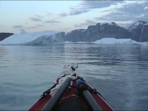 Escape Kayak
