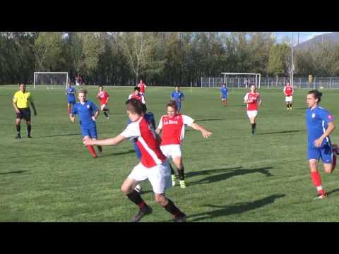 La Roca DB vs Utah Olympia FC - U15 D1 Soccer