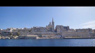Cruisin' Around Malta