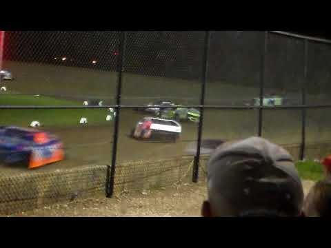 Modified Bmain 1 @ Marshalltown Speedway 09/01/17