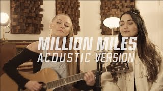 KIDDO KAT feat. Bahar Kizil - Million Miles (Acoustic Version)