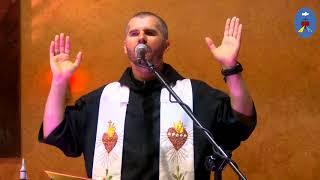 Spot. młodych 11.08.2018 Uwolnienie i Uzdrowienie