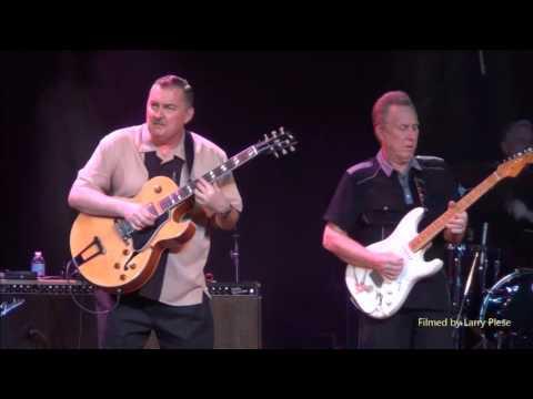 Golden State Lone Star Blues Revue (Full Set) - 2016