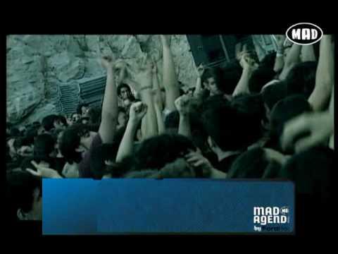 Mad Agenda 26/03/2010