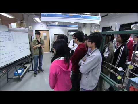 XJTU - HKUST Joint School of Sustainable Development Promotion Video