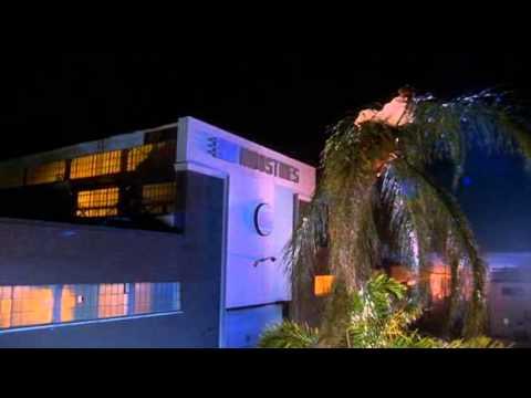 Palm Tree Funniest Clip   Beverly Hills Ninja   Chris Farley