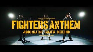 YouTube動画:FIGHTERS ANTHEM / JUMBO MAATCH, TAKAFIN, BOXER KID 【ANTHEM RIDDIM】MV