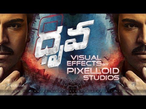 """Dhruva"" - Visual Effects by Pixelloid Studios"