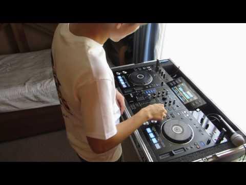 Euphoric Hardstyle Mix #1 (Pioneer XDJ-RX)