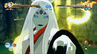 Naruto Ultimate Ninja Storm 4 Road to Boruto Gameplay & Mods Playli...