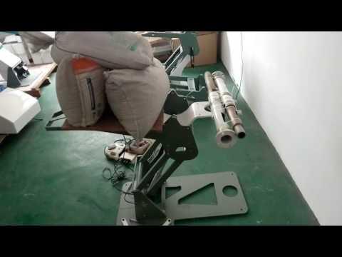 Mikata dental chair unit, Up/down motor function testing