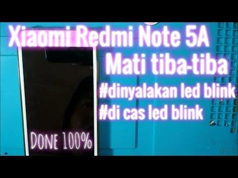 servis-hp-redmi-note-5a-mati-tiba-tiba-(hanya-lampu-led)