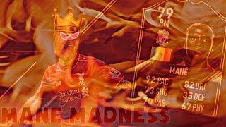 #18 MY FU****G RAGE ON FIFA! | MANE MADNESS