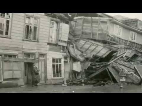 The 5 Biggest Earthquakes in History/ 5 terremotos más grandes de la historia [IGEO.TV]