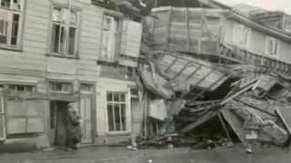 The 5 Biggest Earthquakes In History/ 5 Terremotos Más Grandes De La Historia Igeo.tv