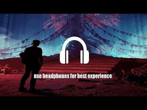 Imagine Dragons - Radioactive (Hoober & Oddcube Remix)[8D Audio]