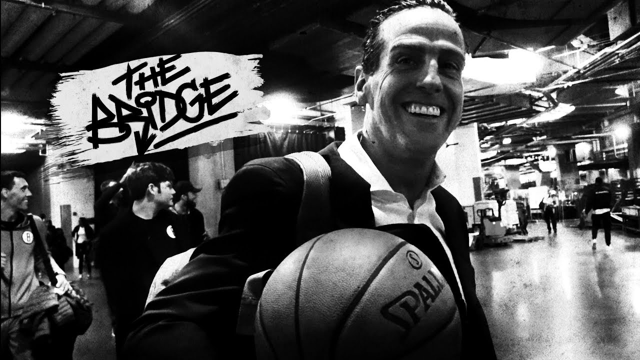 Download THE BRIDGE: Episode 6