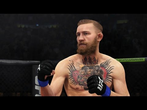 EA Sports UFC 2 Official Gameplay Trailer