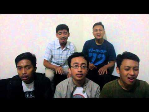 Nasyid Memang Asyik - Fatih Cover by IVO (Inspirational Voice) Nasyid Surabaya